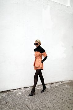 Atlantic-Pacific is a fashion and personal style site by Blair Eadie. Fashion Sites, Fashion Outfits, Fashion Trends, Winter Wear, Autumn Winter Fashion, Blair Eadie, Atlantic Pacific, Cool Style, My Style