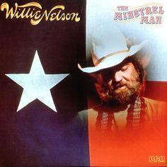 Willie Nelson The Minstrel Man