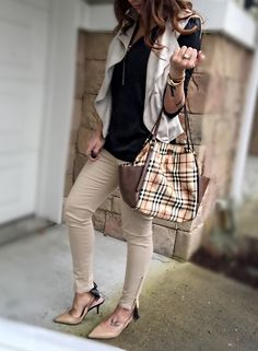 I love everything about this outfit!