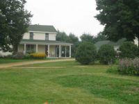 General Information about Farm Stays   Kinnikinnick Farm