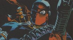 Deathstroke The Terminator #12