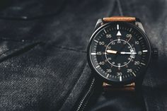The best field watches money can buy.