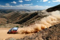 Look at some of the best captured images at WRC - Rally Mexico Rally, Mexico, Image