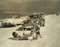 Daytona Beach 1949