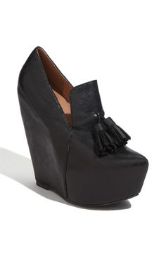 I would probably never wear them, but I would just like to have them in my closet. ^_^