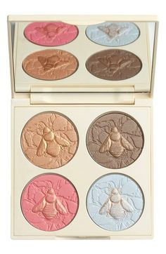 Chantecaille 'Save the Bees' Eye & Cheek Palette (Limited Edition) available at #Nordstrom
