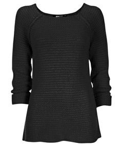 Gina Tricot -Nicole knitted sweater