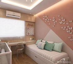 60 Best Geometric Wall Art Paint Design Ideas is part of Dream rooms - 33 Best Geometric Wall Art Paint Design Ideas