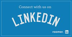 Connect with us on #LinkedIn!