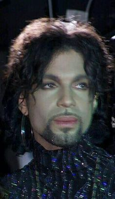 "Stunning •●■PRN ■ if I had three wishes they would be to hold    If I had three wishes for ""Prince"" they would be, to have and to hold in my arms forever and see him performance on stage again before a screaming crowd. We miss you your purple majesty"