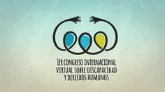 Spot del 1er. Congreso Internacional Virtual en Discapacidad y Derechos Humanos http://redcdpd.net/congreso