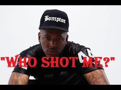 "Who Shot Me lyrics by YG Album Still Brazy 2016  YG Produced By DJ Swish Album: Still Brazy     [Chorus] Who shot me? Motherfucker who shot me? I don't know who shot me? Motherfucker who shot me?  [Verse 1:] I'm like ""Damn did the homies set me up?"" Cause we ain't really been talking much I know that sounds sick my thoughts dark as fuck Like the barrel of the pistol I saw when he sparked it up Prolly was mad as fuck when I walked out the hospital Stupid ass motherfuckers thinking they was…"
