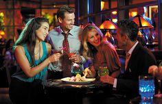 Blue Martini in Bellevue - live music, specialty martinis, happy hour, nightlife, football watch | Visit Bellevue Washington