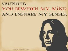 Literary Valentines Cards Harry Potter Cards And Movie - Hilarious harry potter valentines cards perfect special wizard life