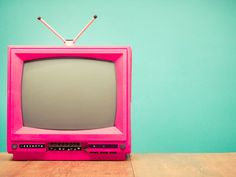Find images and videos about cute, pink and vintage on We Heart It - the app to get lost in what you love. Pink Retro Wallpaper, Dream Moods, Tumblr Games, 90s Design, Graphic Design, Tv Head, Cyberpunk Aesthetic, Old Tv, Stop Motion
