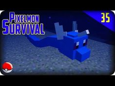 Pixelmon 2.5 Safari Games w/The Creator of Pixelmon and Craftbattleduty (LiveStreamed) - YouTube