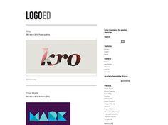5 brillantes recursos para diseñadores de logos