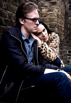 Joe Bonamassa and Beth Hart | [photographer unknown]
