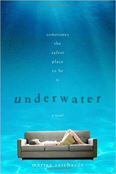 Underwater by Marissa Reichardt
