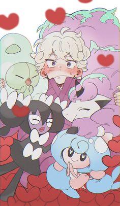 - Anime and Manga World 2020 Oc Pokemon, Pokemon People, Pokemon Comics, Pokemon Memes, Pokemon Fan Art, Pokemon Stuff, Pokemon Fusion, Easy Pokemon, Pokemon Sketch