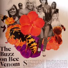 Heaven Skincare featured in the October Issue of Departures. Why Kate Middleton - Duchess of Cambridge, Gwyneth Paltrow, Victoria Beckham, Kate Hudson & Travel Beauty can't get enough. Pick up your Bee Venom Mask at www.travelbeauty.com