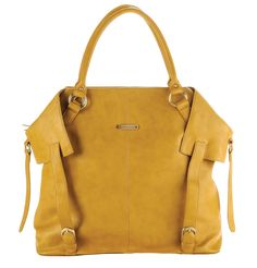 Wanted the Rachel but it's been sold out for months. This is my plan B diaper bag. 10 Stylish Diaper Bags