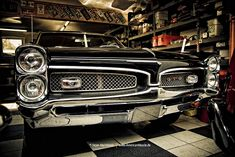 67GTO by AmericanMuscle on DeviantArt