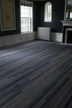 Minwax Grey Stain On Oak Floors Oak Floors With A