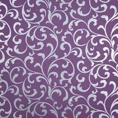 purple and silver wallpaper - Google Search