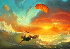 Lords Of The Wind by RHADS on DeviantArt