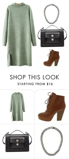"""""""Crystal Keffler STS"""" by sabbtenn on Polyvore featuring Chicnova Fashion, Balenciaga, Stephen Webster, women's clothing, women's fashion, women, female, woman, misses and juniors"""