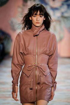 Zimmermann, Automne/Hiver New York, Womenswear Skin To Skin, Zimmerman, Autumn Inspiration, Raincoat, Fall Winter, Women Wear, Winter Jackets, New York, Design