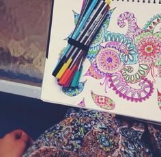 Conocé el significado de los MANDALAS y sus colores