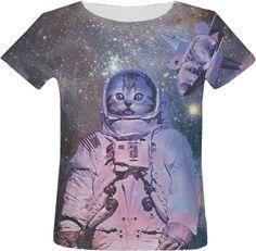 Trend Alert: Galaxy Kids - Space Inspired Prints