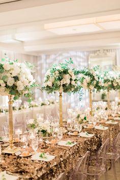 Koman Photography   Planning: Lifetime Creation   Florist: Wendell Florist   Reception Venue: SLS Hotel at Beverly Hills   Lighting: TMMPRO   Linens: La Tavola   Vintage Rentals: Party Unlimited