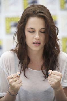 Kristen Is ALWAYS Pretty