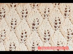 Responsive Blogger Template from FlyBird's Box Lace Knitting, Knit Crochet, Blog By Day, Video Blog, Stitch Patterns, Weaving, Position, Template, Amanda