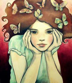 Artodyssey: Claudia Tremblay