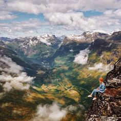 This Married Couple Takes Breathtaking Travel Pictures