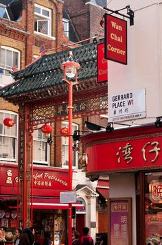 Hammersmith Apartment's photo of the day: Gerrard Place, London Chinatown - là on trouve les meilleurs restos Chinois d'Europe England And Scotland, England Uk, London England, London Eye, Leeds, Big Ben, Bristol, Liverpool, Destinations