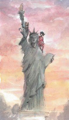14 Ideas De Estatua Libertad Estatua De La Libertad Estatuas Libertad