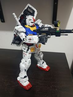 Perfect Grade, Gundam, Nerf, Toys, Activity Toys, Clearance Toys, Gaming, Games, Toy