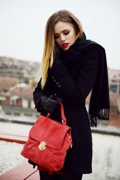 womens PRADA purses