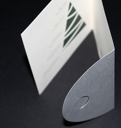 corporate christmas card´s by licinio lopes, via Behance