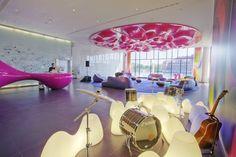 #nhow #nhowberlin #nhowhotel #hoteldesign #musichotel #music #hotel #berlin