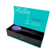 Learn more about the DAFNI HAIR STRAIGHTENING CERAMIC BRUSH at http://www.dafnihairus.com/hair-ceramic-brush