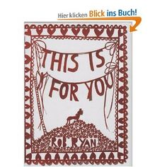 "Rob Ryan, ""This if for you"", 2009"