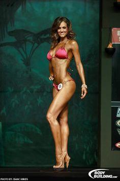 Bodybuilding.com - Brooke Mora Profile and Pics!