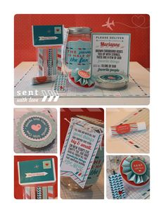Such a great bundle!  Super Stinkin' Cute stamp set and designer paper bundle!  Purchase them together and SAVE!  Click here for info:  www.stampinup.com/ecweb/ProductDetails.aspx?productID=132851=2109383