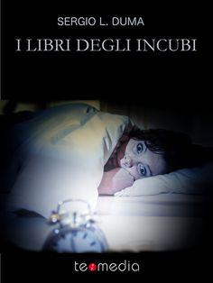 I libri degli incubi